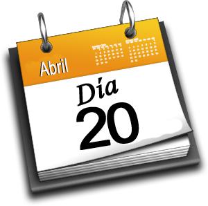 20 dia: