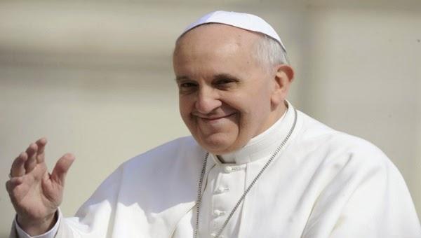 El papa Francisco visitará Ucrania