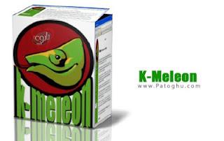 K Meleon Browser Logo K MELEON