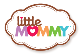 Little Mommy logo