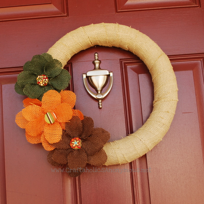 Do you have plans to craft any Fall Decor this season