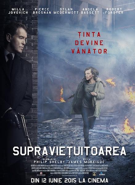 Survivor Supravietuitoarea 2015 online subtitrat