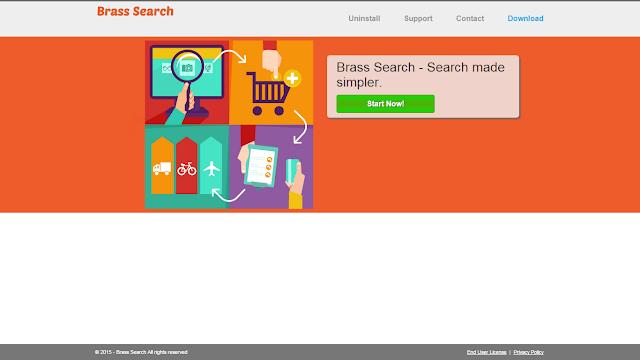 Brass Search - Virus