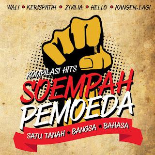 Various Artists - Kompilasi Hits Soempah Pemoeda on iTunes
