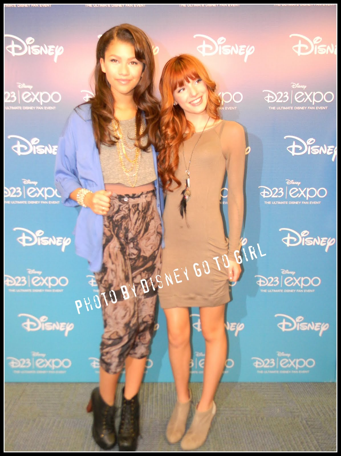 Dgtg Fashion Alert Disney Channel Stars Shake It Up On The D Epo