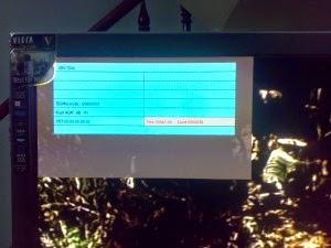 HD: Cách kiểm tra thời hạn sử dụng của tivi Panasonic 5
