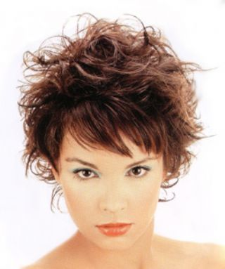 Jewelry Accessories World: Ladies hairstyles