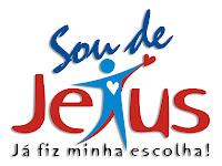 Fotos  de Jesus, Sou de Jesus