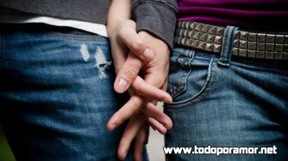 ¿Los gestos en una relacion?