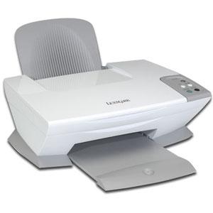 impresora lexmark x1240