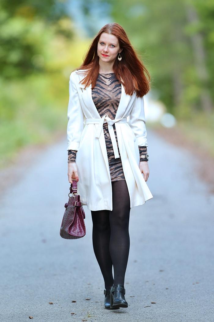 jana minaříková, návrhářka, lucie srbová, módní blogerka, praha