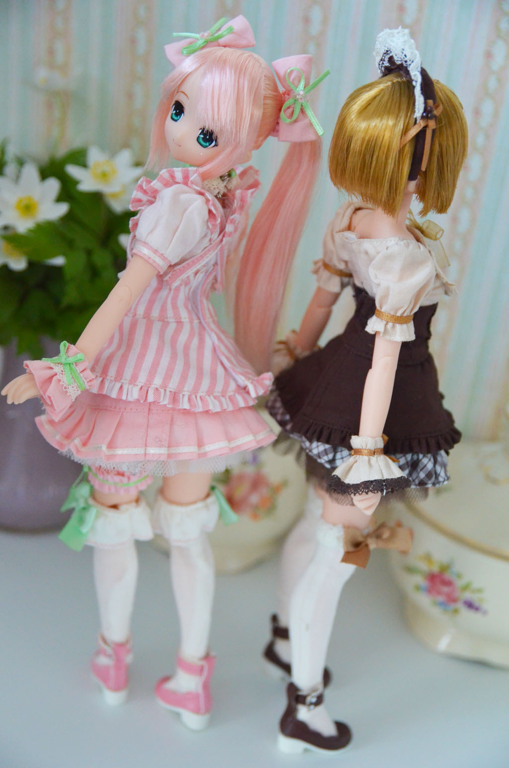 sweets ala mode azone dolls
