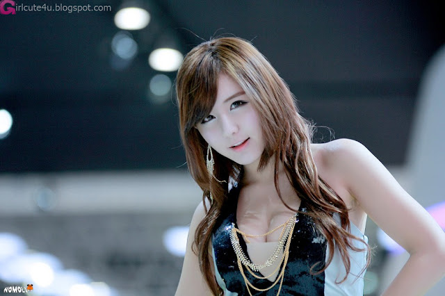 1 Ryu Ji Hye - SMS 2013-Very cute asian girl - girlcute4u.blogspot.com