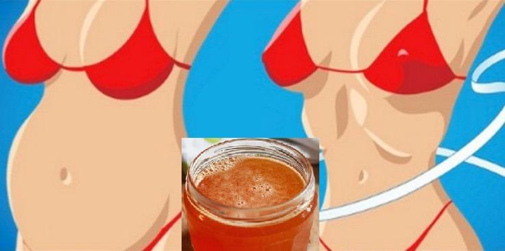 Como arreglar rápidamente la grasa del vientre en los músculos