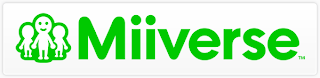 miiverse logo New Miiverse Communities Added