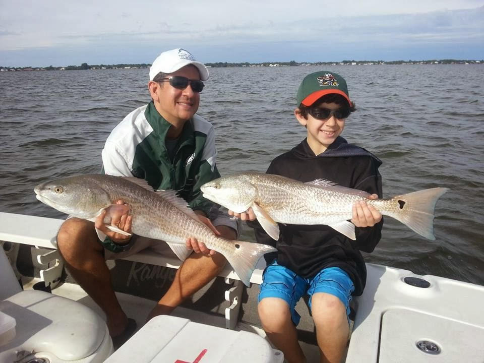 Orlando titusville cape canaveral port canaveral cocoa for Cape canaveral fishing report
