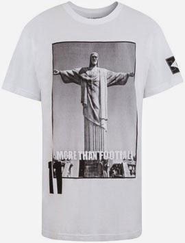 camiseta Copa del Mundo de Fútbol Eleven Paris