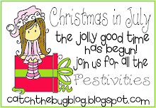 Bugaboo's Christmas in July!