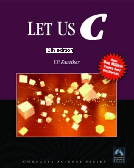 Free C Books : PDF Download