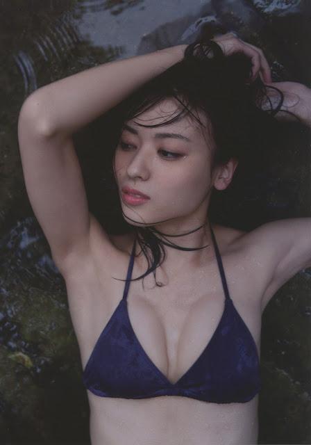 Yajima Maimi 矢島舞美 Nobody Knows 23 Photobook 写真集 30