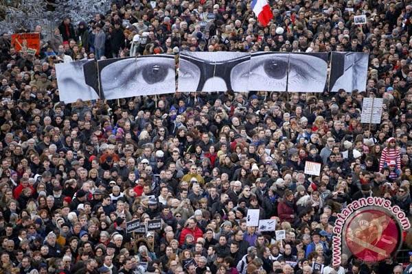 Al Qaida di Maghribi ingatkan Prancis akan banyak serangan lagi