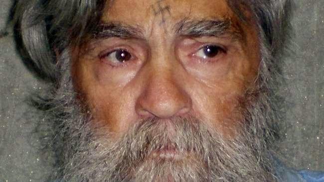 Charles Manson Pembunuh Massal Amerika Serikat Menikah Dengan Gadis Muda
