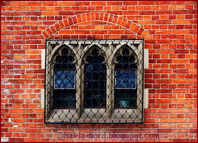 fereastra biserica anglicana bucuresti