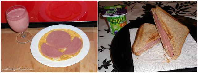 rubibeauty recetas operacion bikini desayuno