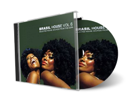 Brasil+House+Vol+6+2011 Brasil House Vol. 6