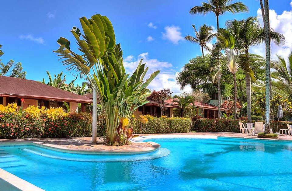 oferta de resort en samana republica dominicana negocios