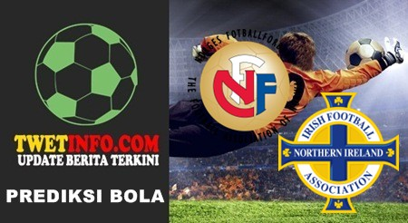 Prediksi Norway U17 vs North Ireland U17