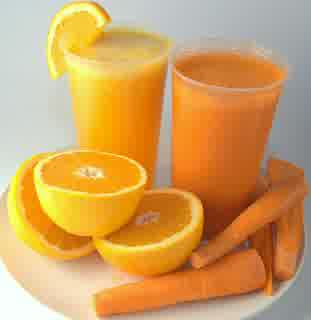 Healthy Juice For Smokers