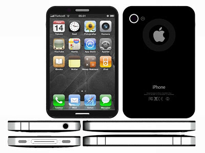 Cheap iPhone: features and output