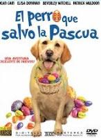 El Perro Que Salvo las Pascuas (2014) [Latino]