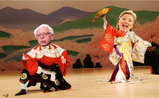 Image result for kabuki democrats