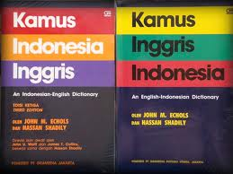 english to indonesian dictionary echols and shadily killester