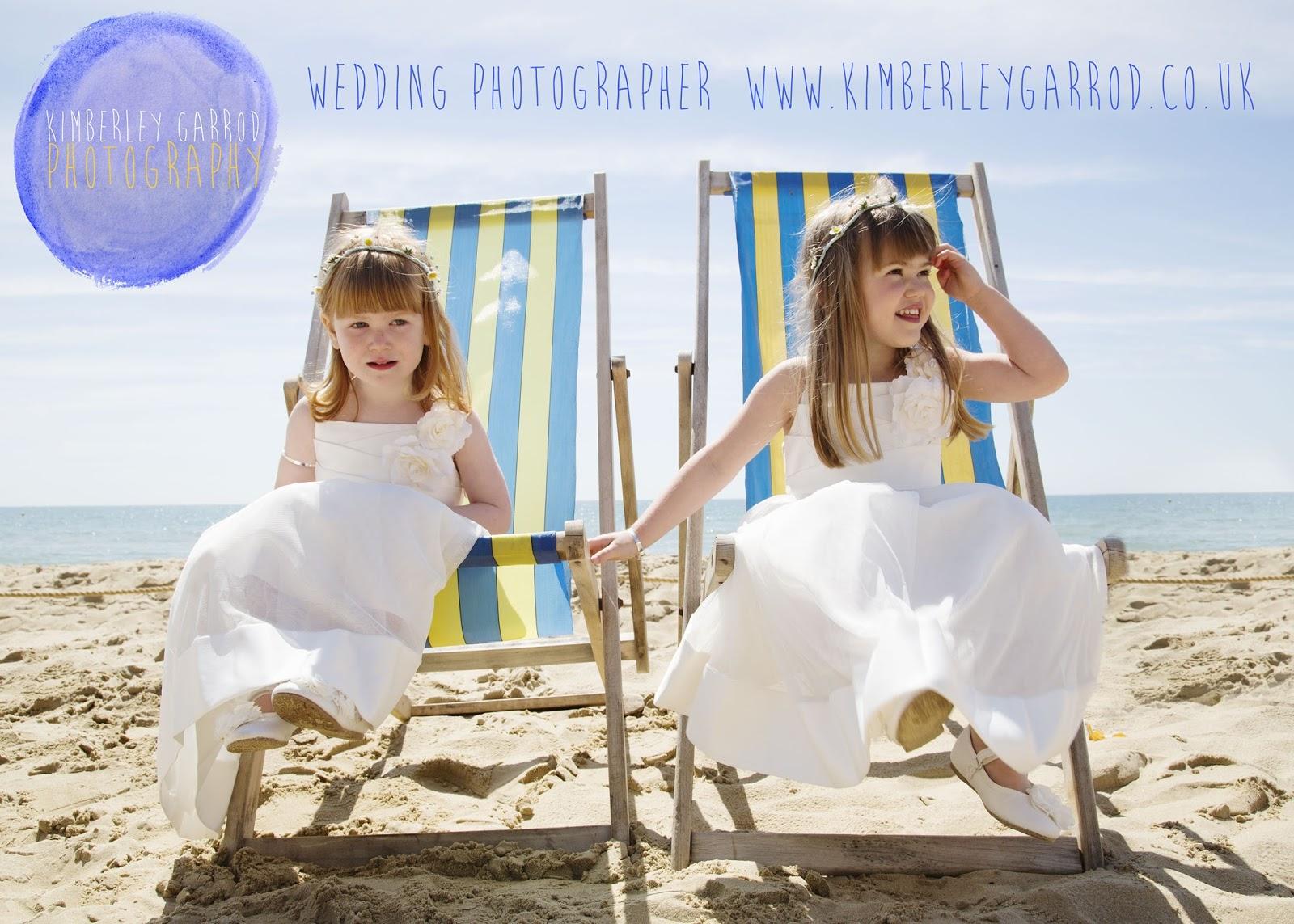 Beach Weddings Bournemouth Wedding Photographer