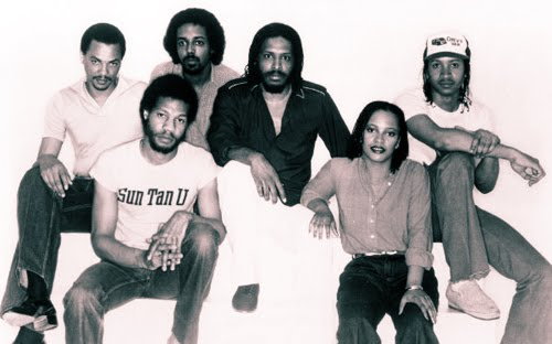 James Mtume Native Son Music From The Motion Picture Soundtrack