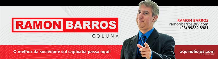 Coluna RAMON BARROS