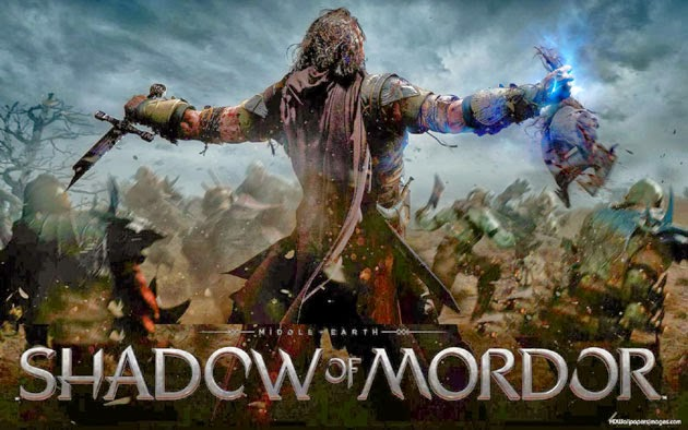 Middle Earth Shadow of Mordor Game For Pc Download