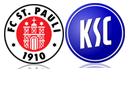 FC St. Pauli - Karlsruher SC Live Stream