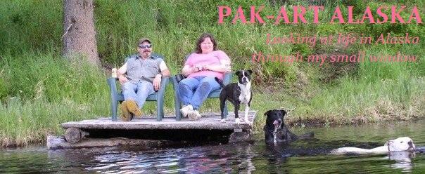 PAK-ART Alaska