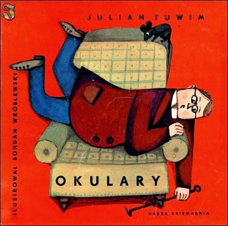 book cover illustration by Bohdan Wróblewski