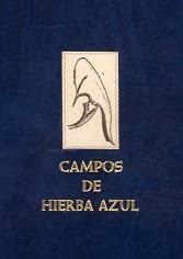 CAMPOS de HIERBA AZUL