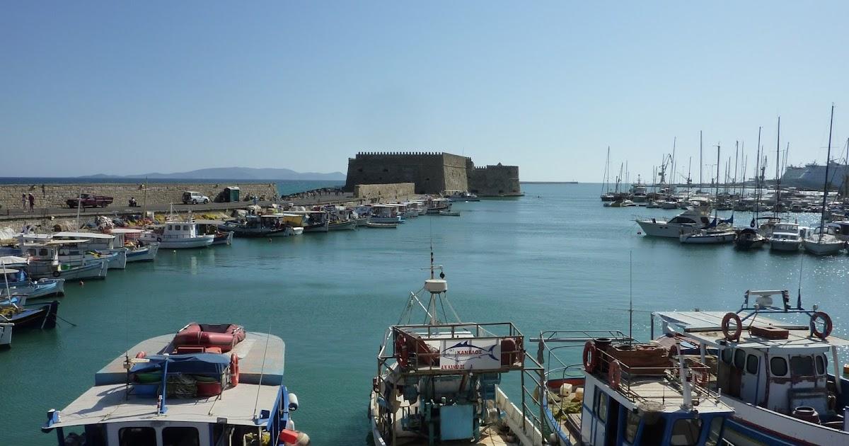 Crete Hotel Pas Cher