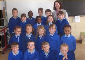 Class of 2012/2013