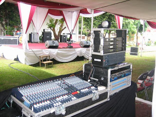 Proposal Usaha Jasa Sewa Sound System