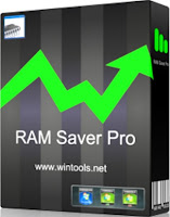 Free Download RAM Saver Pro 13.0 with RegKey Full Version