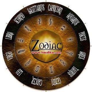 Ramalan Zodiak Bintang 20 September 2012