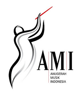 Logo Anugerah Musik Indonesia [image by @AMIawards]